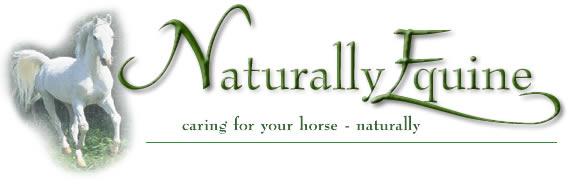 Naturally Equine
