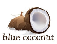 blue-coconut